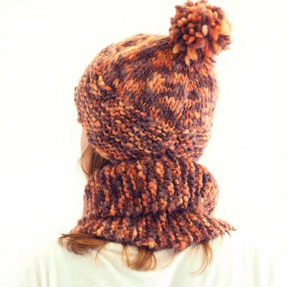 Knitca Wool Slub Yarn