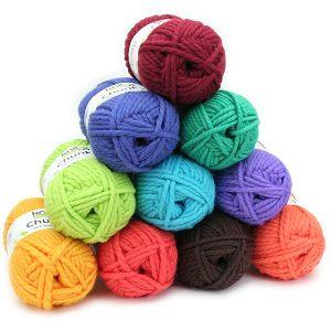 Knitca Chunky Wool Yarn